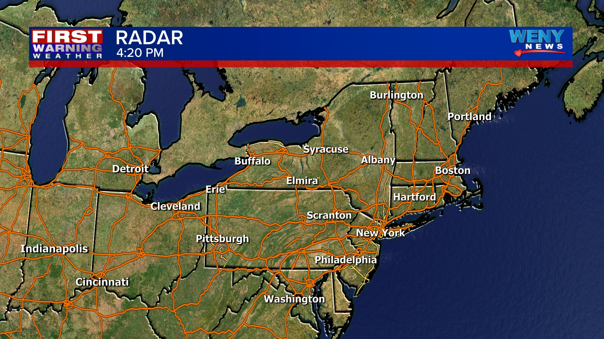 Us Radar Weather Map Online Maps Of USA GOLDEN TRIANGLE WEATHER - Weather in the us map